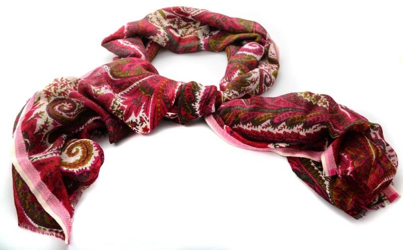 Hur du matchar en scarf