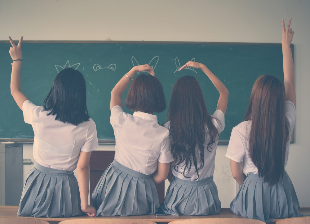 Skola med kristen profil