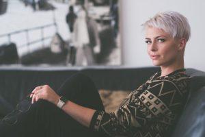 Kvinnocirkel - det trygga rummet för kvinnor