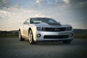 Välj din Chevrolet motor