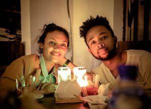 Den romantiska middagen