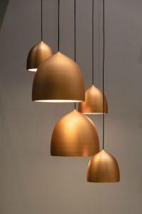 Klassiska och stilrena lampor